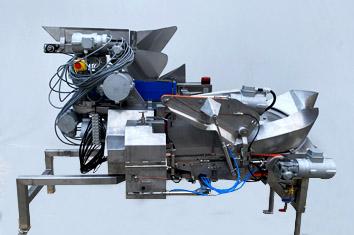 M-110 típusú automata morzsoló